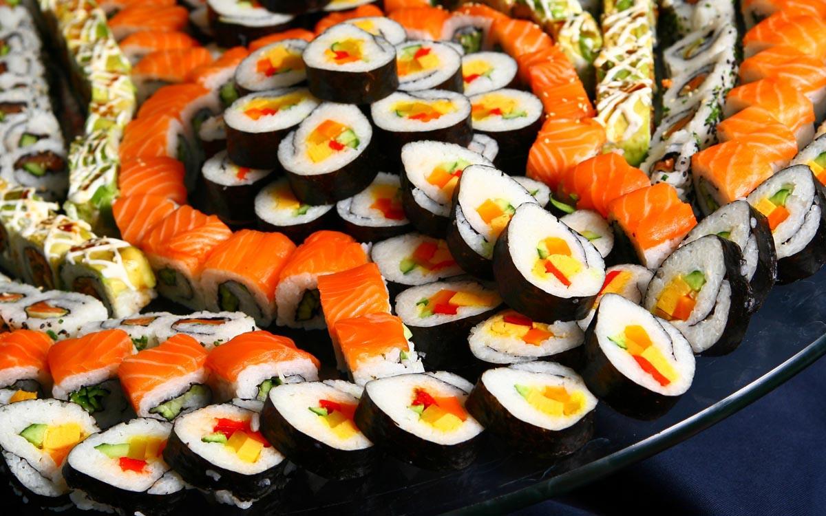 Wasabi Sushi Shop Wrocław Produkty i Akcesoria do Sushi i Kuchni Orientalnej (103)