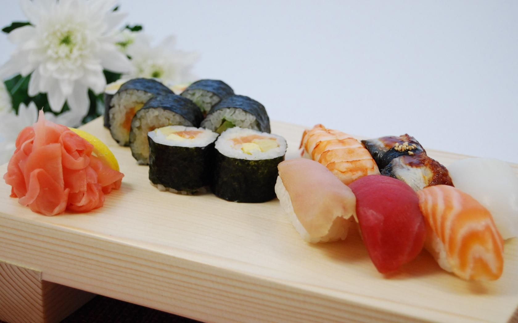 Wasabi Sushi Shop Wrocław Produkty i Akcesoria do Sushi i Kuchni Orientalnej (105)