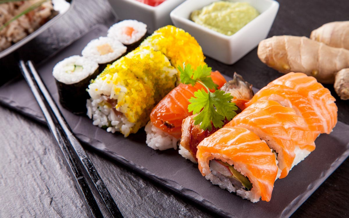 Wasabi Sushi Shop Wrocław Produkty i Akcesoria do Sushi i Kuchni Orientalnej (111)