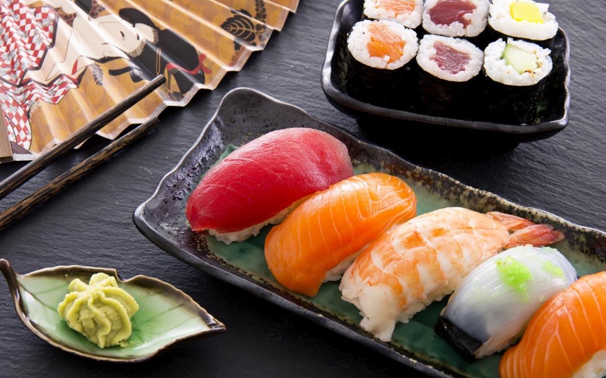 Wasabi Sushi Shop Wrocław Produkty i Akcesoria do Sushi i Kuchni Orientalnej (115)