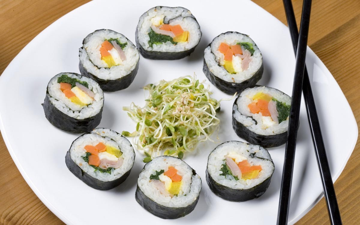 Wasabi Sushi Shop Wrocław Produkty i Akcesoria do Sushi i Kuchni Orientalnej (116)