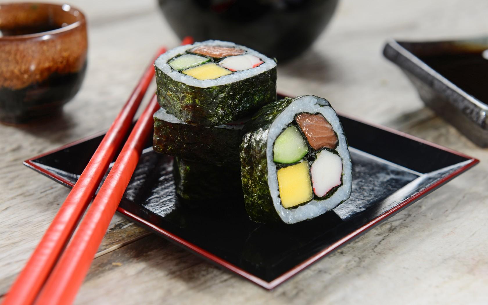 Wasabi Sushi Shop Wrocław Produkty i Akcesoria do Sushi i Kuchni Orientalnej (118)