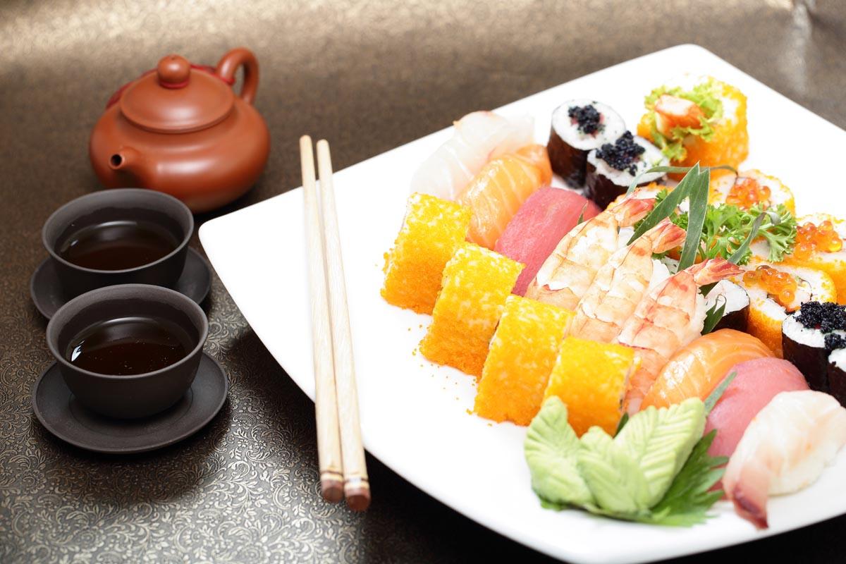 Wasabi Sushi Shop Wrocław Produkty i Akcesoria do Sushi i Kuchni Orientalnej (59)