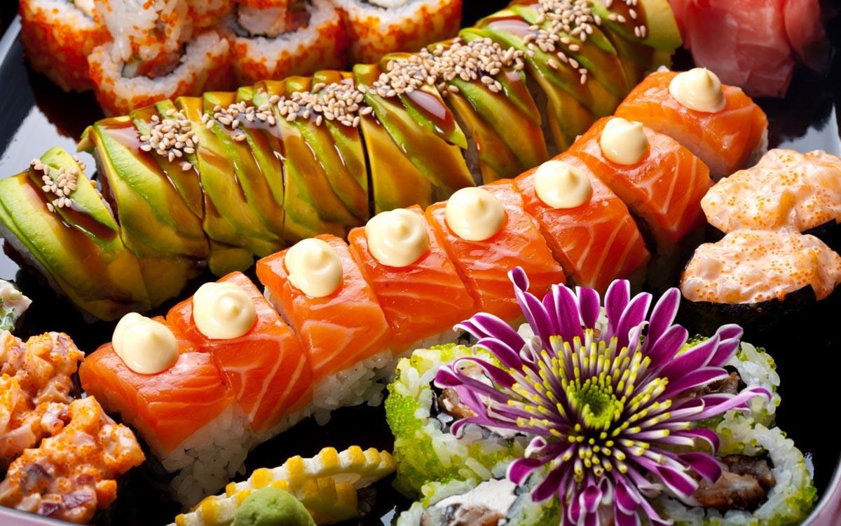 Wasabi Sushi Shop Wrocław Produkty i Akcesoria do Sushi i Kuchni Orientalnej (67)