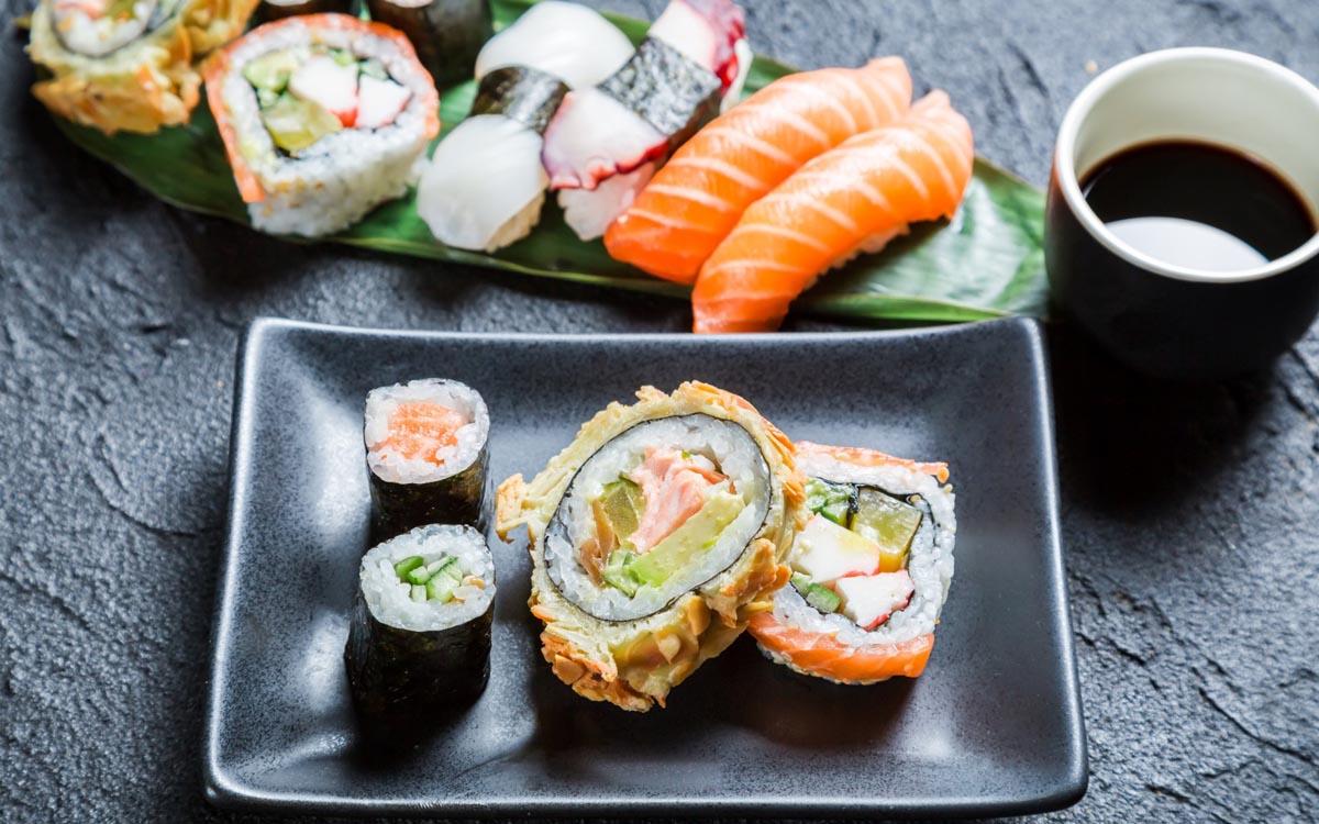Wasabi Sushi Shop Wrocław Produkty i Akcesoria do Sushi i Kuchni Orientalnej (78)