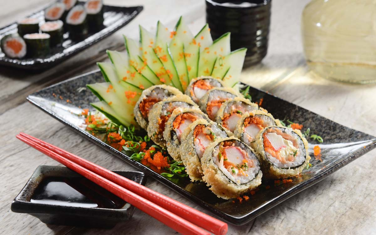 Wasabi Sushi Shop Wrocław Produkty i Akcesoria do Sushi i Kuchni Orientalnej (81)