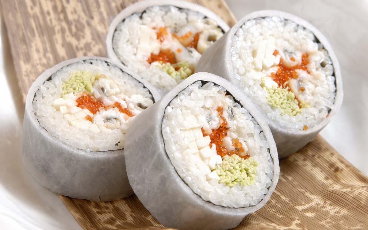 Wasabi Sushi Shop Wrocław Produkty i Akcesoria do Sushi i Kuchni Orientalnej (88)