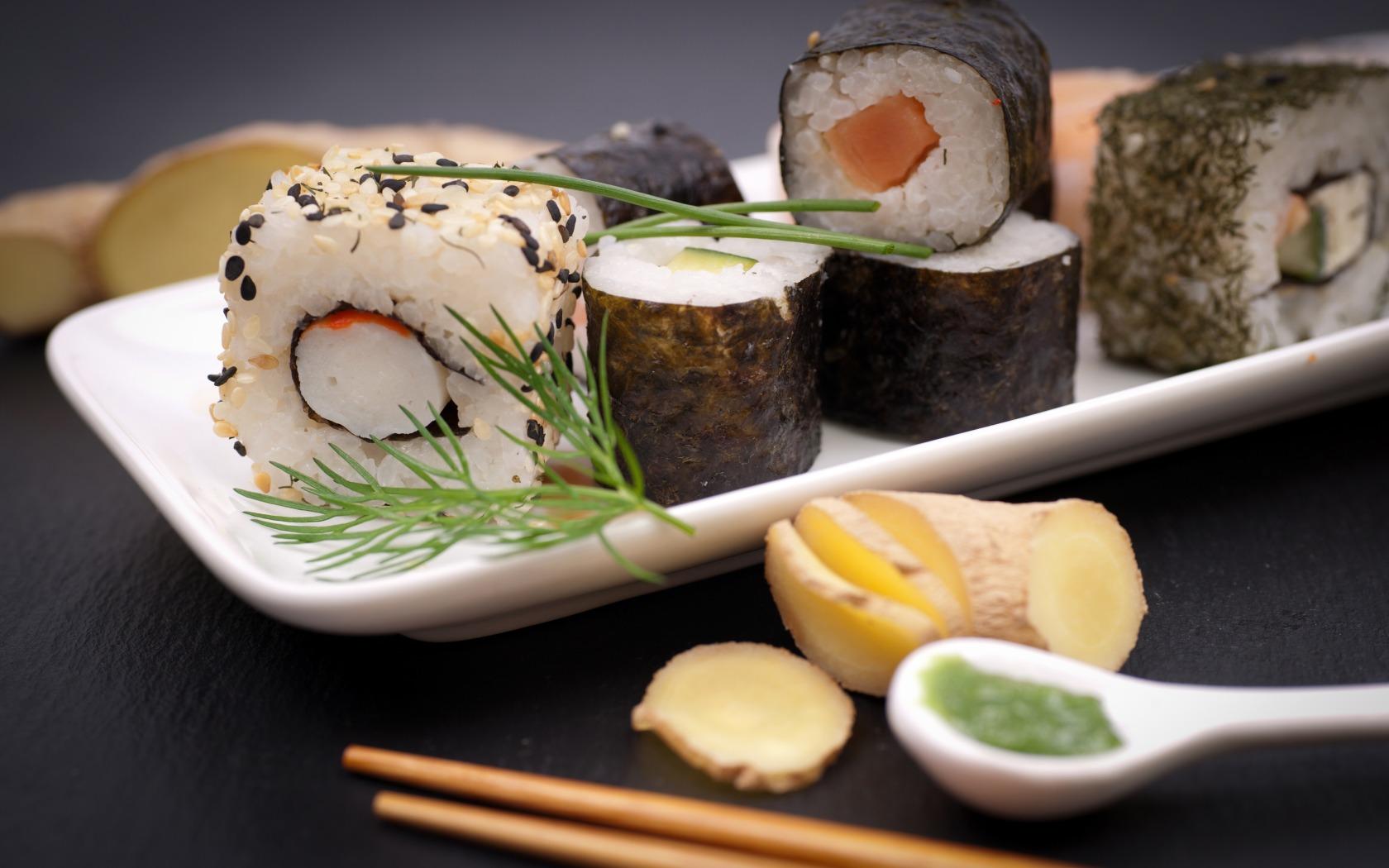 Wasabi Sushi Shop Wrocław Produkty i Akcesoria do Sushi i Kuchni Orientalnej (93)