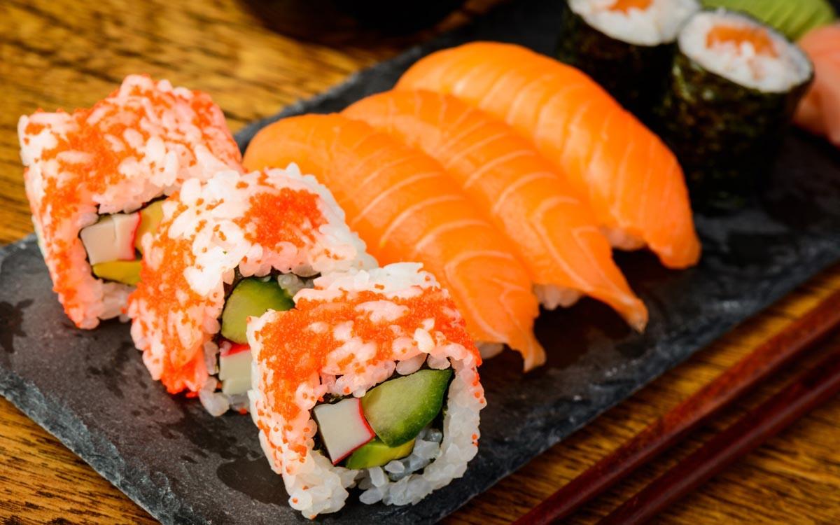 Wasabi Sushi Shop Wrocław Produkty i Akcesoria do Sushi i Kuchni Orientalnej (96)