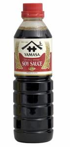 SOS SOJOWY YAMASA Wasabi Sushi Shop Wrocław Produkty i Akcesoria do Sushi i Kuchni Orientalnej