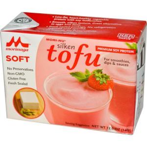 TOFU MIĘKKIE CZERWONE Wasabi Sushi Shop Wrocław Produkty i Akcesoria do Sushi i Kuchni Orientalnej