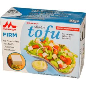 TOFU TWARDE NIEBIESKIE Wasabi Sushi Shop Wrocław Produkty i Akcesoria do Sushi i Kuchni Orientalnej